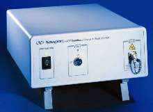 Sources and Amplifiers suit laboratory applications.