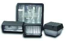 HID Luminaires suit indoor or outdoor installation.