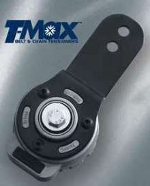 Automatic Tensioner features bi-directional operation.