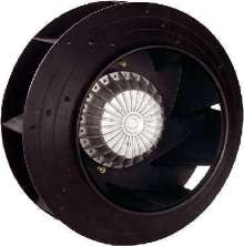 Motorized Impeller suits limited-space applications.