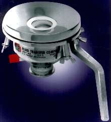 Fluid Transfer Sanitary Ball Valves are USDA approved.