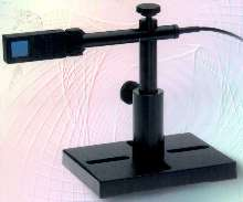 Radiometer Head offers flat spectral response.
