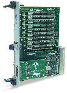 Digital I/O Cards emulate high-speed CPU buses.