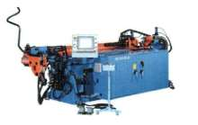 Hydraulic Bender provides fully automatic operation.