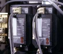 Controllers are suited for I/A Series automation system.