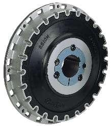 Flywheel Couplings handle speeds to 4,200 rpm.
