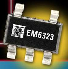Watchdog Integrated Circuits has 2.4 µA supply current.
