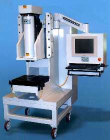 Assembly Press suits quality test labs and plant floor.