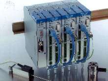 Process Controller is operated by Web browser.