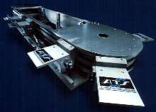 Power and Free Conveyor suits high-volume applications.