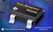 Step-Down Converters provide up to 95% power efficiency.