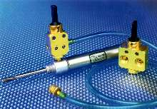 Pneumatic Valve offers unlimited application possibilities.