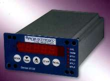 Signal Conditioner designed for strain gage-based load cells.