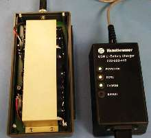Portable Ultrasonic Flaw Detectors offer on-board charging.