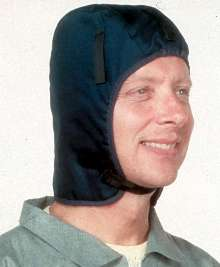 Hat Liner keeps heads warm in cold conditions.