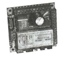 Controller Board is programmable in Tiger-BASIC.