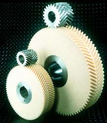 Hybrid Gears solve noise and premature failure issues.
