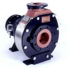 Centrifugal Pumps provide corrosion-resistant design.