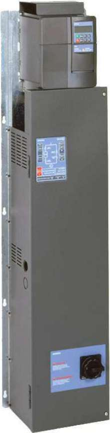 Variable Frequency Drives have electronic bypass option.