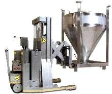 Custom Trucks suit pharmaceutical applications.