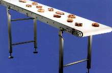 Sanitary Conveyors withstand washdown environments.