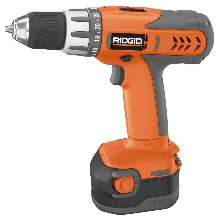 Cordless Drills include 20-min Rapid Max Charger(TM).