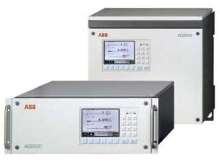 Gas Analyzers feature adaptable I/O interfaces.