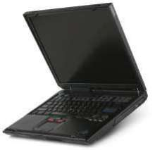 Notebook Computer provides portability for businesses.