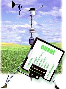 Weather-Station Adapters allow use of third party sensors.