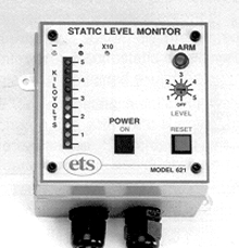 621 Static Level Monitor