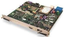Processor Blade supports AdvancedTCA platforms.