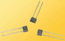 Wheel Speed Sensor offers low-gauss operation.