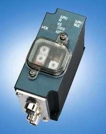 Diagnostic System offers pneumatic valve fault detection.