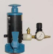 Adapters allow pumps to work with compressors.