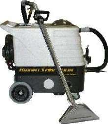 Box Extractors come in heated and non-heated units.
