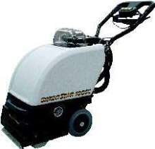 Self-Contained Extractor cleans carpet in 2 directions.