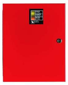 Fire Control Communicator monitors sprinkler systems.