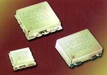 Oscillators range from 50 MHz to 3.5 GHz.