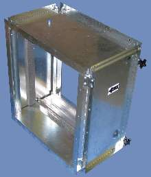 Side Access Filter Housing offers leak-free performance.