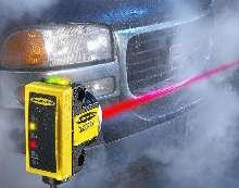 Infrared Sensors offer 700 ft sensing range.