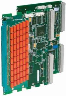 Switch Modules withstand demanding/hostile environments.