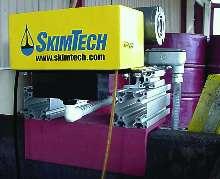 Oil Skimmer solves free-floating oil removal problems.