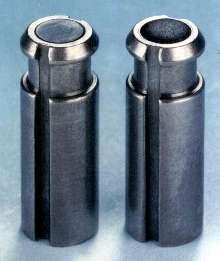 EPDM Seals suit high pressure gas applications.