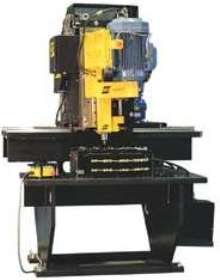 Friction Stir Welding Equipment has modular construction.