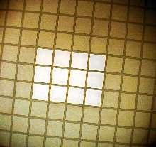 Excimer Laser eliminates wafer scribing.