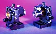 Spatial Filters utilize optomechanical design.
