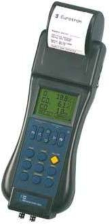 Flue Gas Analyzer suits compliance assurance monitoring.