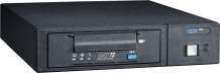 Tape Drive has 36 GB native physical storage capacity.