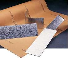 Packaging protects metals from corrosion.