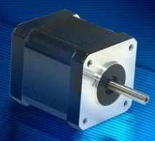 Stepping Motor provides high torque in tight spaces.